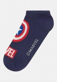 GAP - BOY MARVEL 3 PACK - Ponožky - multi-coloured - 1