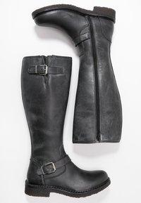 Ca'Shott - Boots - black west - 3