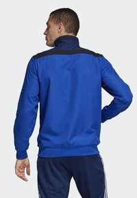 adidas Performance - TIRO 19 PRE-MATCH TRACKSUIT - Veste de survêtement - blue - 1