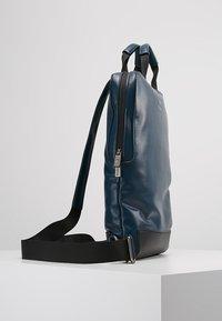 Moleskine - CLASSIC DEVICE BAG VERT - Rucksack - sapphire blue - 3