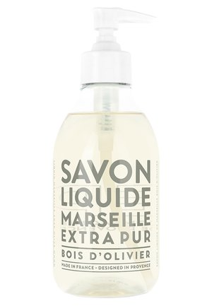 LIQUID MARSEILLE SOAP - Liquid soap - olive wood