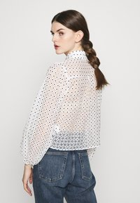 New Look - DAISY - Košile - white pattern - 2