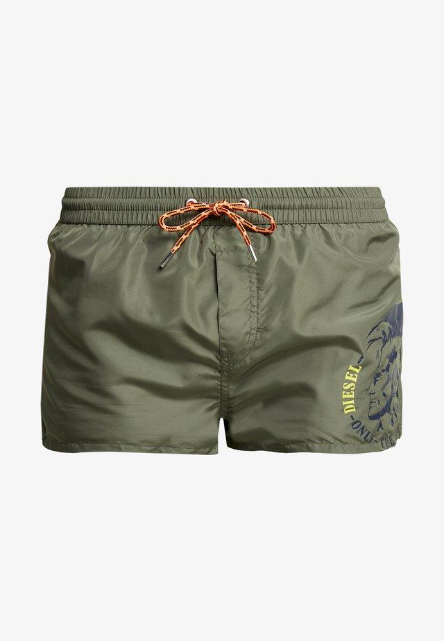 SANDY  - Shorts da mare - green