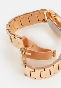 Cluse - MINUIT - Watch - rose gold-coloured/white - 3