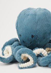 Jellycat - STORM OCTOPUS - Plyšák - blue - 4