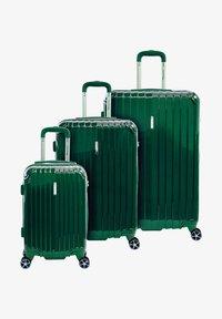 Tamaris - 3 SET - Luggage set - grün/green - 0