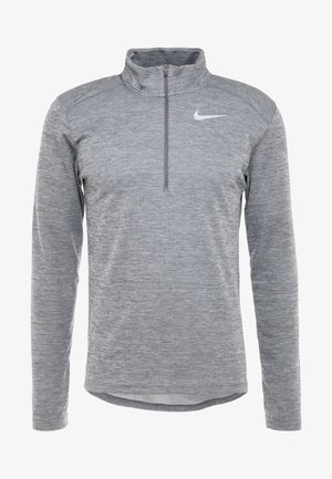PACER - T-shirt sportiva -  grey