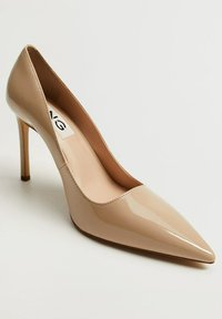 Mango - MANU - Classic heels - beige - 3