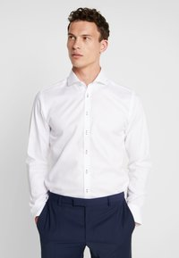Bruun & Stengade - MARK - Camicia elegante - white - 0