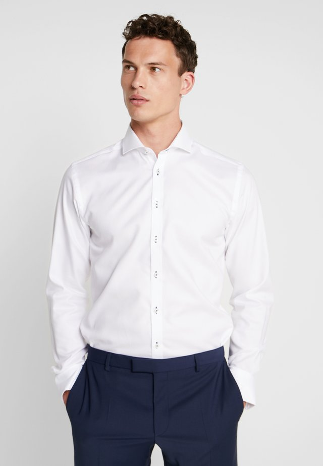 MARK - Formal shirt - white