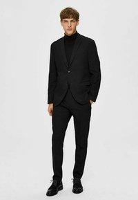 Selected Homme - Blazer jacket - black - 1