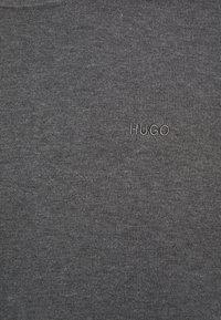 HUGO - SAN CASSIUS  - Neule - medium grey - 6