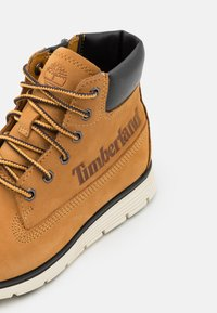 Timberland - KILLINGTON 6 IN - Lace-up ankle boots - wheat - 5