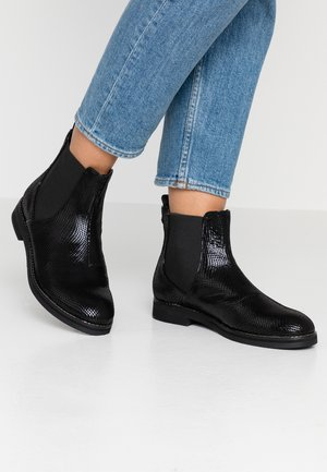 TAYLOR - Ankelboots - black