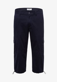 BRAX - STYLE LUCKY - Cargo trousers - navy - 6