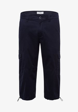 STYLE LUCKY - Cargo trousers - navy