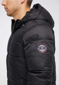 Mo - Winter jacket - black - 3