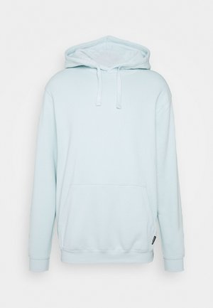 UNISEX - Kapuzenpullover - light blue