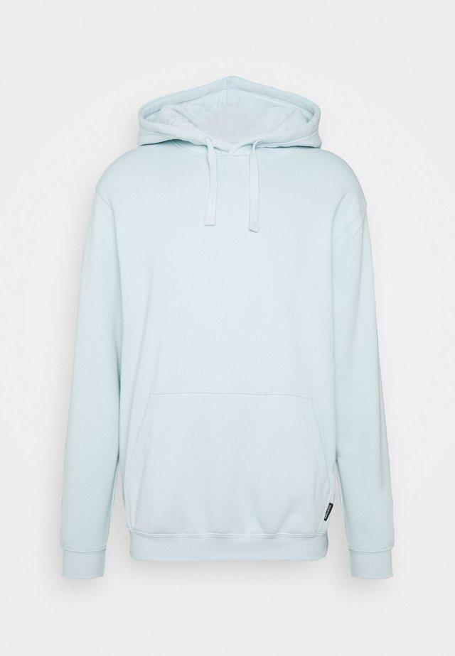 UNISEX - Sweat à capuche - light blue