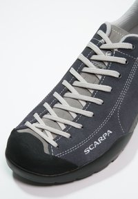 Scarpa - MOJITO UNISEX - Climbing shoes - iron gray - 5