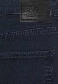Levi's® Plus - MILE HIGH - Jeans Skinny Fit - bruised heart - 4