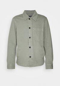 J.LINDEBERG - FLEET OVERDYED  - Summer jacket - sage - 0