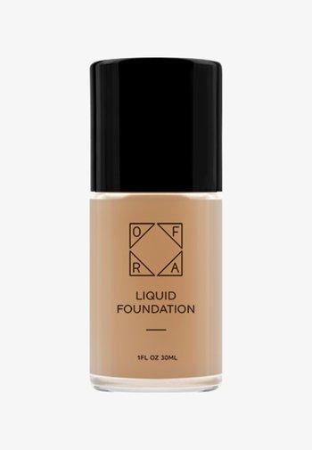 LIQUID FOUNDATION - Foundation - autumn