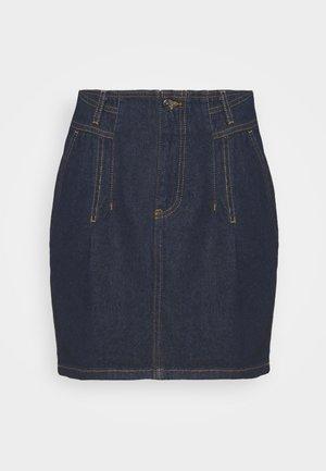 SERENA - Mini skirts  - stone