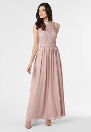 Cocktail dress / Party dress - rosenholz