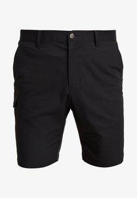 adidas Golf - Korte sportsbukser - black - 5