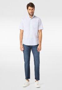 Pierre Cardin - Straight leg jeans - blue stone - 1