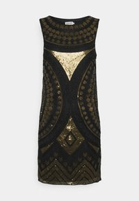 Molly Bracken - LADIES DRESS - Cocktailjurk - gold-coloured - 8