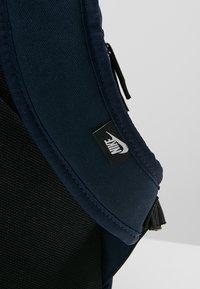 Nike Sportswear - Sac à dos - obsidian/black/white - 6