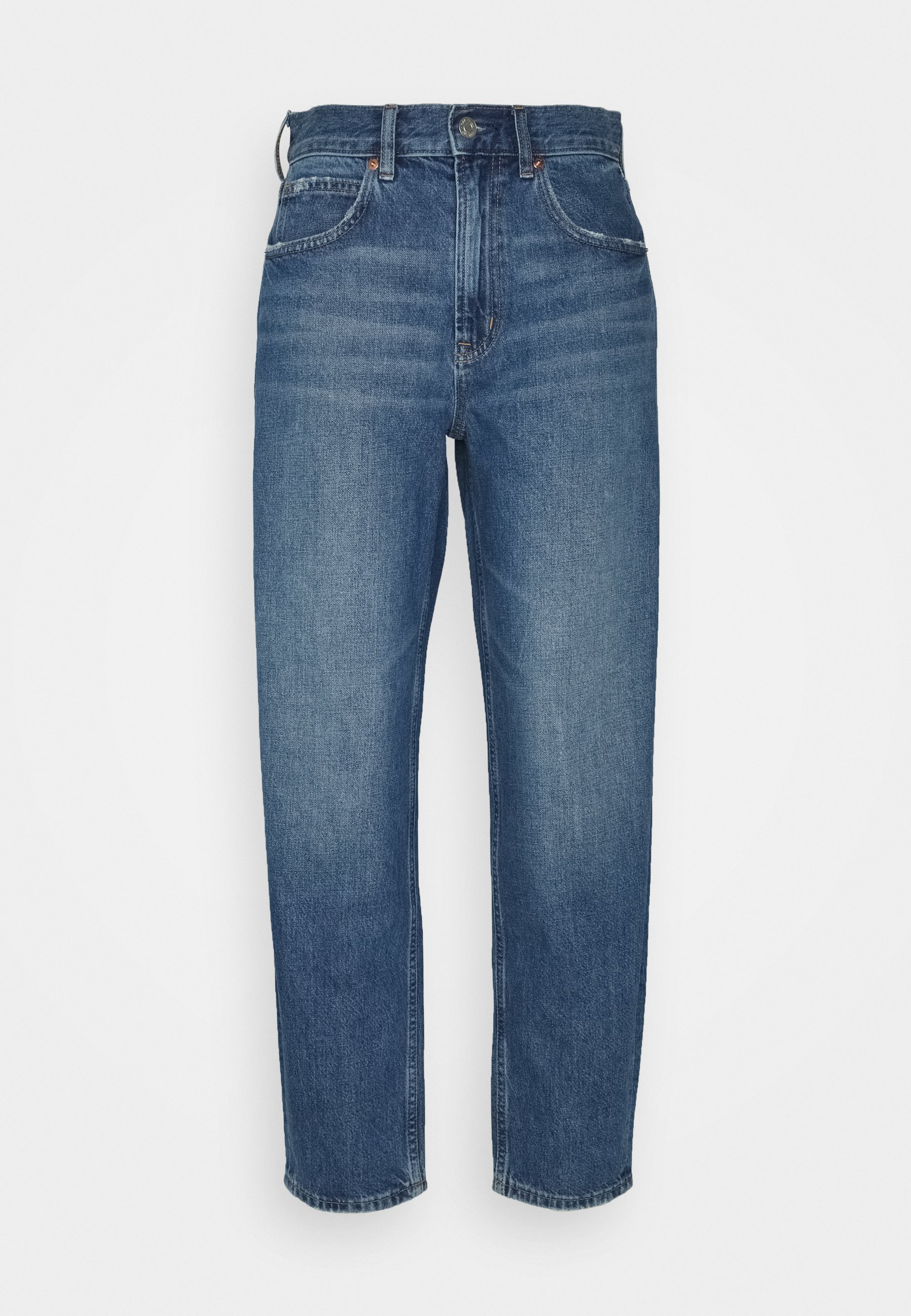 Women BARREL BURFORD - Relaxed fit jeans