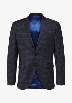 SLIM FIT - Suit jacket - navy blazer