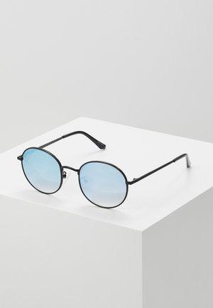 MOD STAR - Sunglasses - petrol/petrol revo