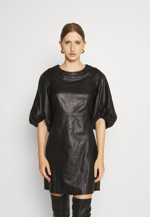 HARVEST  - Sukienka letnia - jet black