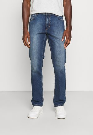 WASHINGTON - Jeans Straight Leg - denim blue