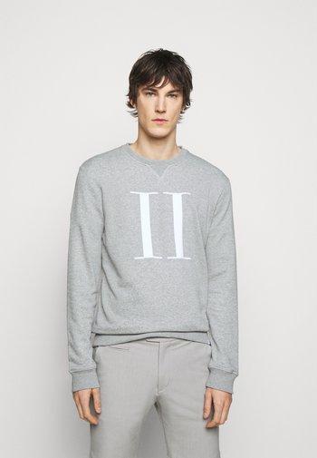 ENCORE LIGHT - Sweatshirt - grey melange