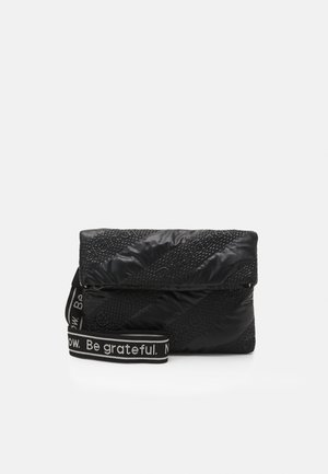 BOLS TAIPEI MIAMI - Across body bag - black