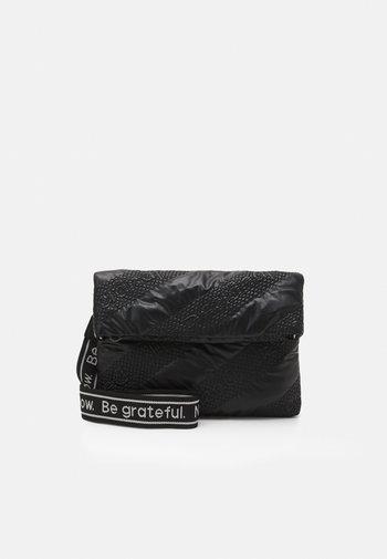 BOLS TAIPEI MIAMI - Across body bag - black