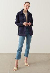 IPEKYOL - Light jacket - navy - 1
