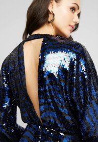 Nly by Nelly - GOING OUT BODY - Bluser - blue - 5