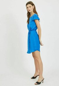 Vila - Day dress - nebulas blue - 1