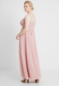 Little Mistress Curvy - Occasion wear - rose - 2