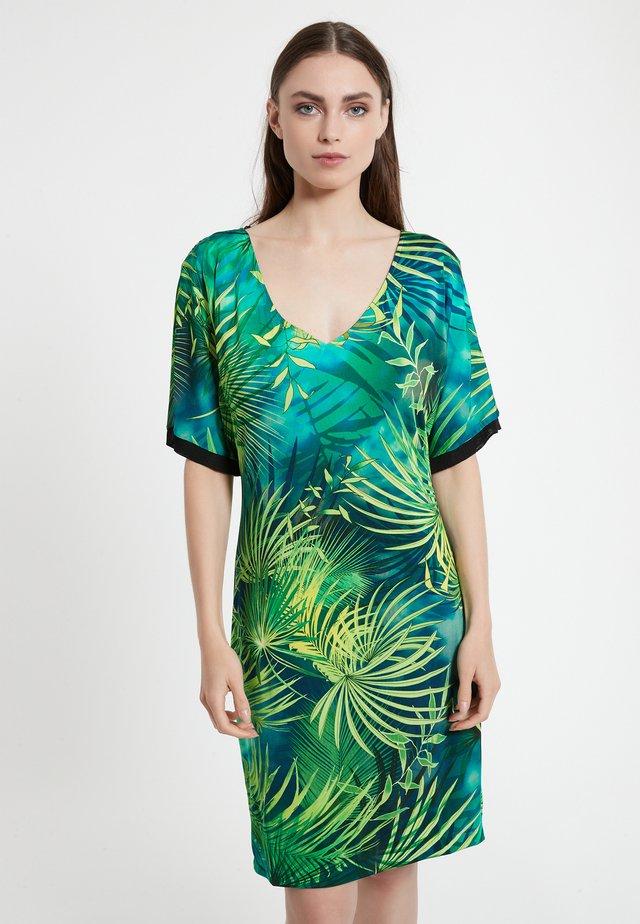 Jerseyjurk - grün
