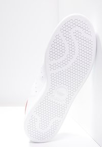 adidas Originals - STAN SMITH - Sneakers laag - white/bold pink - 4