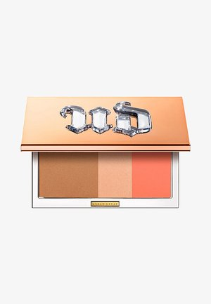 NAKED THREESOME - Make-up-Palette - rise