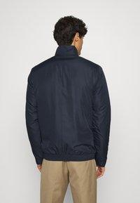 Selected Homme - SLHETHAN - Light jacket - sky captain - 2