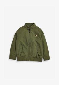Next - HARRINGTON  - Light jacket - khaki - 0